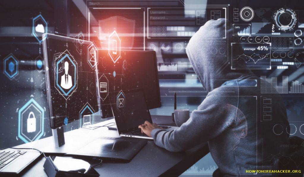 hire a hacker - 1