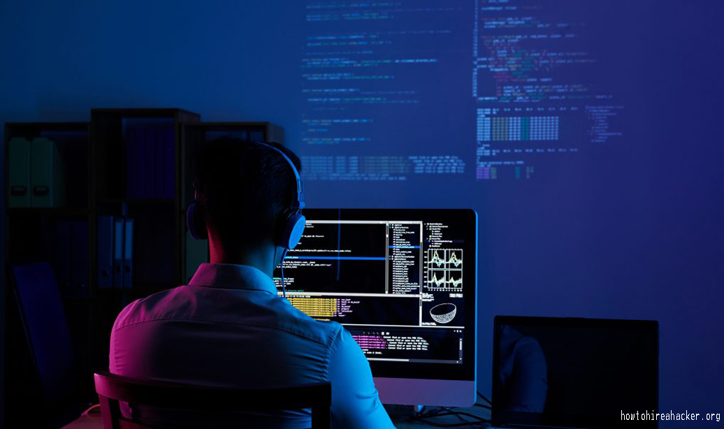 It's all about the hacker and how to hire them